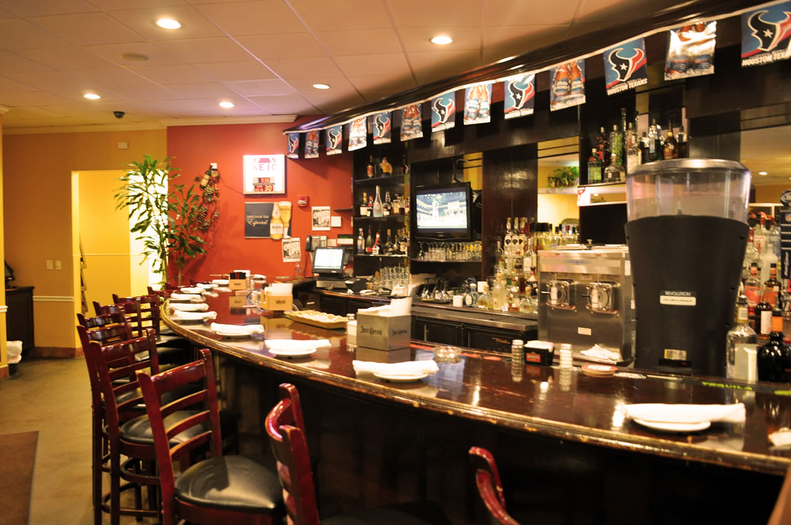 La Finca Mexican Restaurant Westheimer